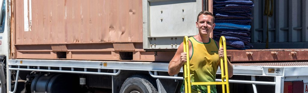 Professional Moving Services - Best Removalists Newcastle
