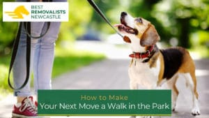 How to Make Your Next Move a Walk in the Park